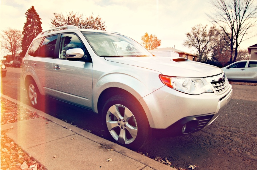 2011 Subaru Forester 2.5XT Touring Review ZipRage-featured