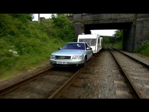 Top Gear | Trains