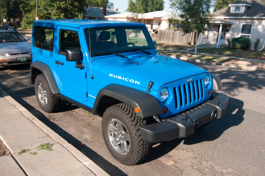 2012 Jeep Wrangler Review Behind the Wheel ZipRage-3