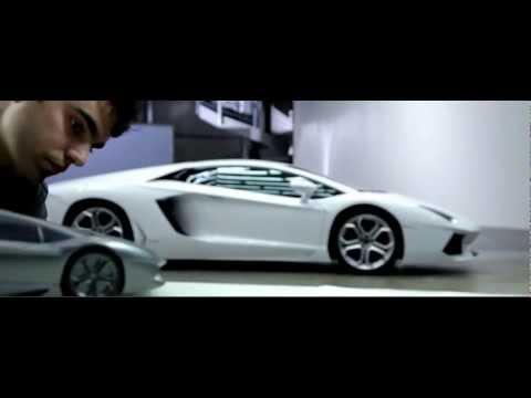 Lamborghini 50th Anniversary Teaser Video