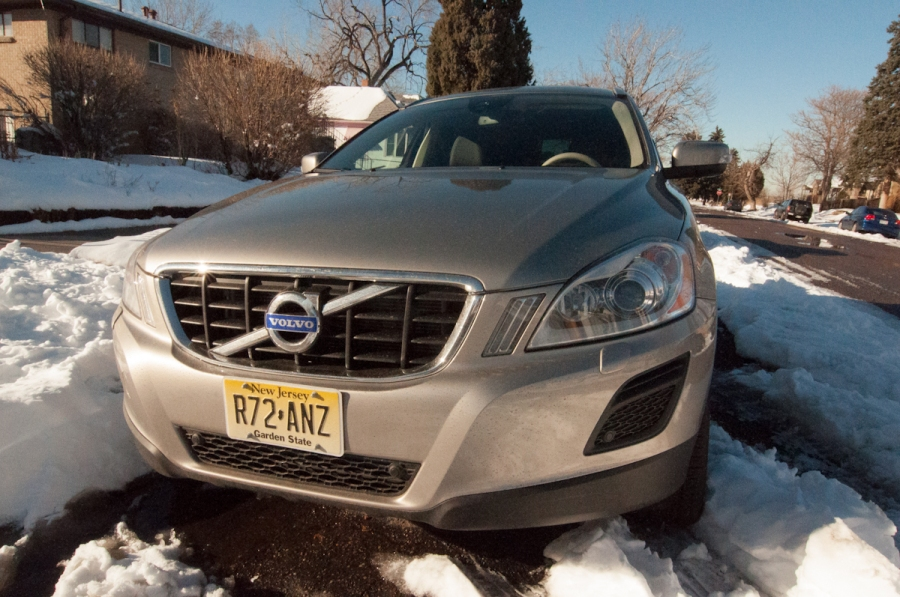 2013 Volvo XC60 T6 Review Behind the Wheel ZipRage-13
