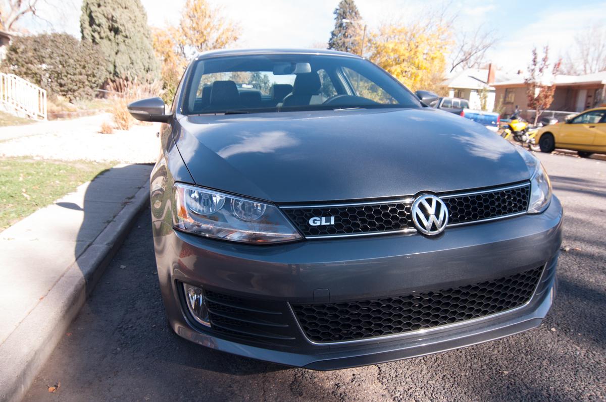 2014 Volkswagen Jetta GLI Review Behind the Wheel ZipRage-3