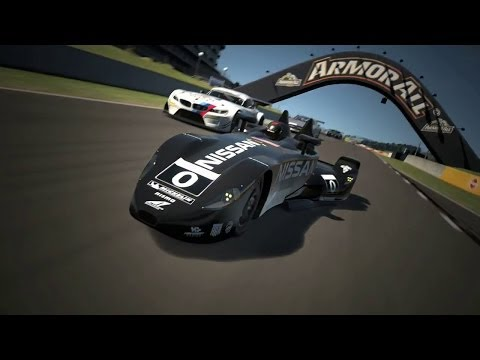 Video thumbnail for youtube video You Can Drive A Lunar Rover In Gran Turismo 6 « ZipRage