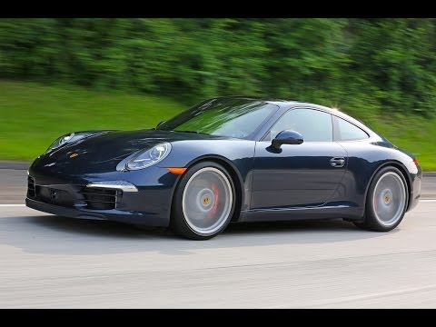 Video thumbnail for youtube video The Adventure of Nick Murray and the Problem Porsche - ZipRage