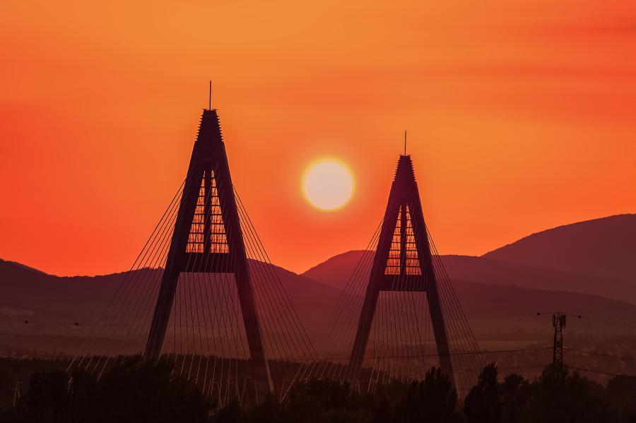 Bridge-suset