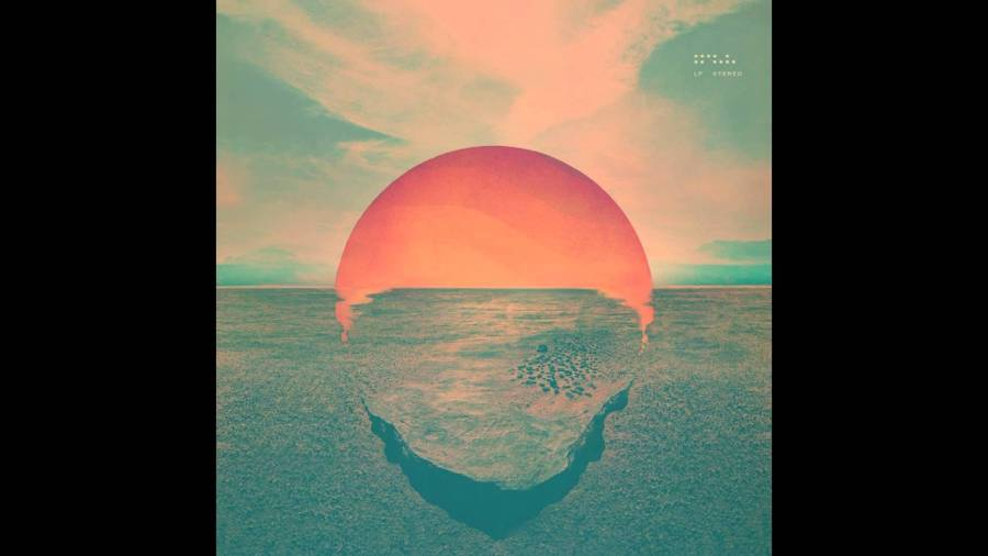 Tycho — Dive